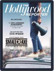 The Hollywood Reporter (Digital) Subscription January 1st, 2021 Issue