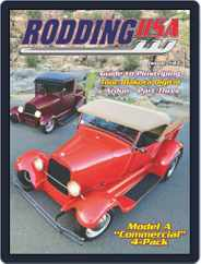 Rodding USA (Digital) Subscription November 1st, 2020 Issue