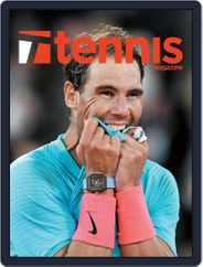 Tennis (digital) Subscription January 1st, 2021 Issue