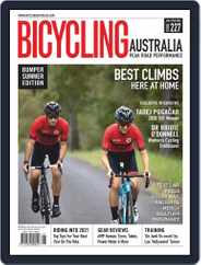Bicycling Australia (Digital) Subscription January 1st, 2021 Issue