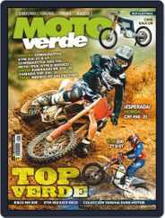 Moto Verde (Digital) Subscription December 1st, 2020 Issue