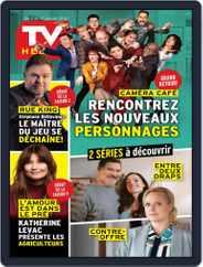 Tv Hebdo (Digital) Subscription January 9th, 2021 Issue