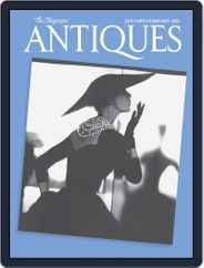 The Magazine Antiques (Digital) Subscription January 1st, 2021 Issue