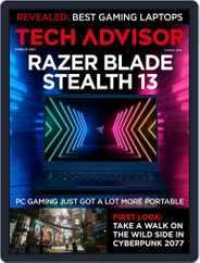 Tech Advisor (Digital) Subscription March 1st, 2021 Issue