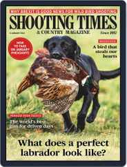 Shooting Times & Country (Digital) Subscription January 6th, 2021 Issue