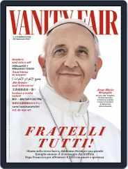 Vanity Fair Italia (Digital) Subscription January 20th, 2021 Issue