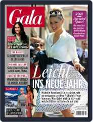 Gala (Digital) Subscription January 7th, 2021 Issue
