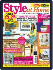 Style At Home United Kingdom (Digital) Subscription February 1st, 2021 Issue