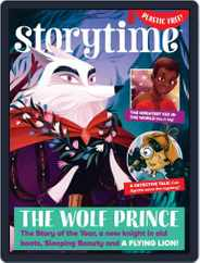 Storytime (Digital) Subscription January 1st, 2021 Issue