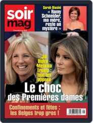 Soir mag (Digital) Subscription January 6th, 2021 Issue