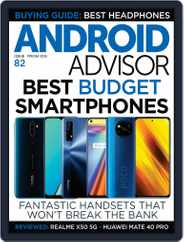 Android Advisor (Digital) Subscription January 1st, 2021 Issue