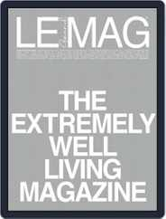 Le Grand Mag (Digital) Subscription December 1st, 2020 Issue