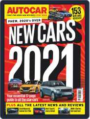 Autocar (Digital) Subscription January 6th, 2021 Issue