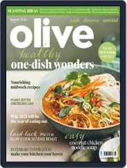 Olive (Digital) Subscription January 1st, 2021 Issue