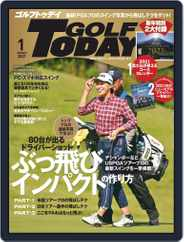 GOLF TODAY (Digital) Subscription December 5th, 2020 Issue