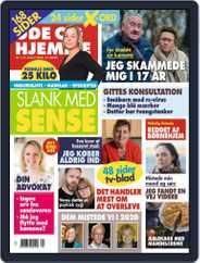 Ude og Hjemme (Digital) Subscription January 6th, 2021 Issue