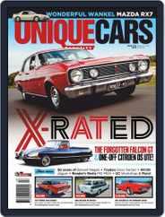 Unique Cars Australia (Digital) Subscription January 7th, 2021 Issue