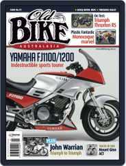 Old Bike Australasia (Digital) Subscription December 13th, 2020 Issue