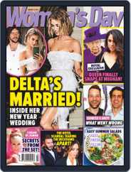 Woman's Day Australia (Digital) Subscription January 11th, 2021 Issue