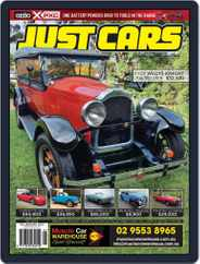 Just Cars (Digital) Subscription January 7th, 2021 Issue