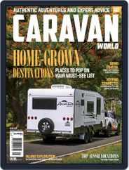 Caravan World (Digital) Subscription January 1st, 2021 Issue