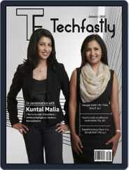 Techfastly (Digital) Subscription January 1st, 2021 Issue
