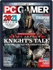 PC Gamer United Kingdom (Digital) Subscription February 1st, 2021 Issue