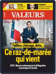 Valeurs Actuelles (Digital) Subscription January 7th, 2021 Issue