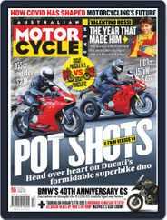 Australian Motorcycle News (Digital) Subscription January 7th, 2021 Issue