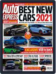 Auto Express (Digital) Subscription January 6th, 2021 Issue