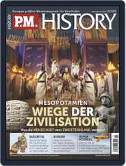 P.M. HISTORY (Digital) Subscription February 1st, 2021 Issue