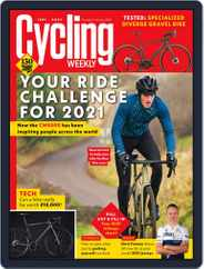Cycling Weekly (Digital) Subscription January 7th, 2021 Issue