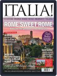 Italia (Digital) Subscription February 1st, 2021 Issue