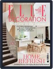 Elle Decoration UK (Digital) Subscription February 1st, 2021 Issue