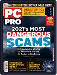 PC Pro (Digital) Subscription March 1st, 2021 Issue