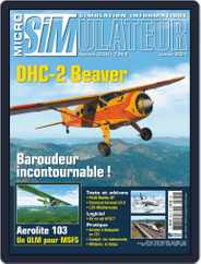 Micro Simulateur (Digital) Subscription January 1st, 2021 Issue