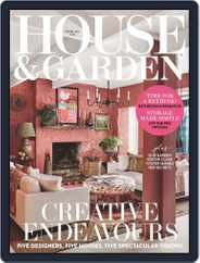 House and Garden (Digital) Subscription February 1st, 2021 Issue