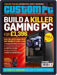 Custom PC UK (Digital) Subscription March 1st, 2021 Issue