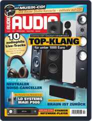 Audio Germany (Digital) Subscription February 1st, 2021 Issue