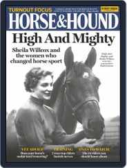 Horse & Hound (Digital) Subscription January 7th, 2021 Issue