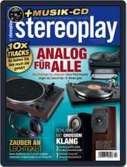 stereoplay (Digital) Subscription February 1st, 2021 Issue