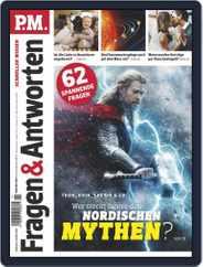 P.M. Fragen & Antworten (Digital) Subscription January 1st, 2021 Issue