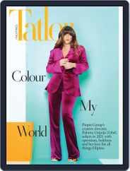 Tatler Philippines (Digital) Subscription January 1st, 2021 Issue