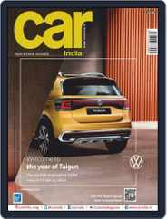 Car India (Digital) Subscription January 1st, 2021 Issue