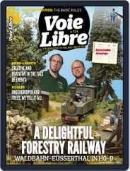 Voie Libre International (Digital) Subscription January 1st, 2021 Issue