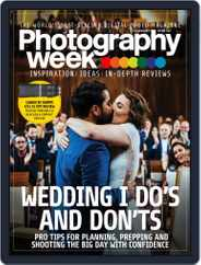 Photography Week (Digital) Subscription December 1st, 2020 Issue
