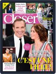 Closer France (Digital) Subscription January 8th, 2021 Issue