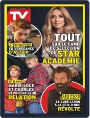 Tv Hebdo (Digital) Subscription January 16th, 2021 Issue
