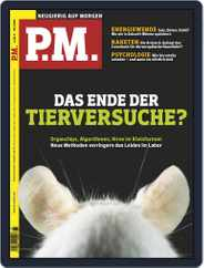 P.M. Magazin (Digital) Subscription February 1st, 2021 Issue