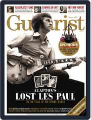 Guitarist (Digital) Subscription February 1st, 2021 Issue